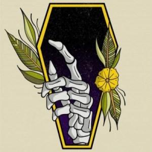 AKTHESAVIOR - Coffin